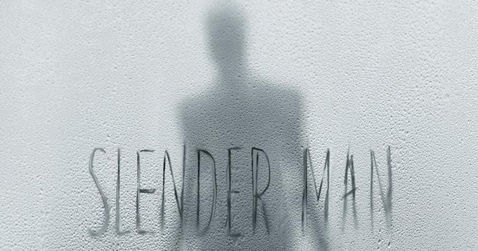 Slender Man - Az ismeretlen rém (2018)