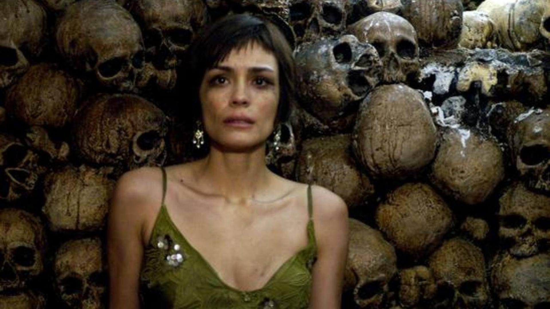Catacombs - Katakombák (2007) 1. kép