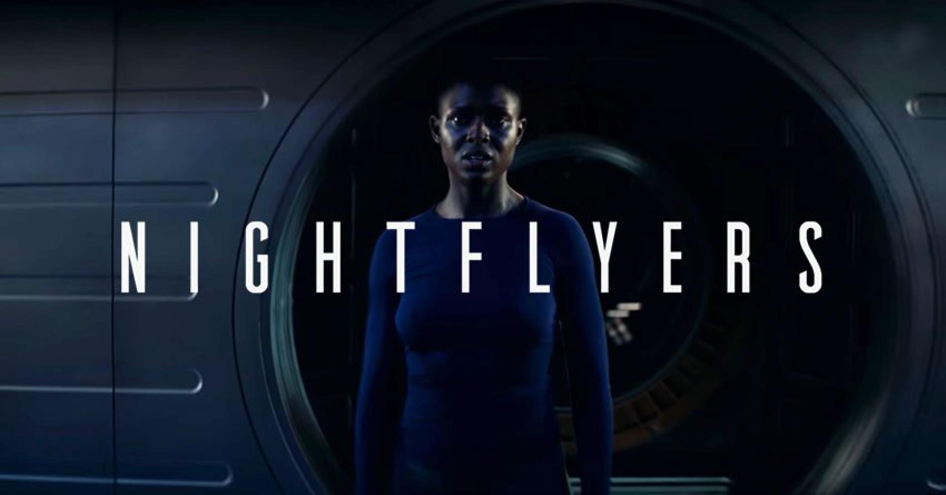 Itt az újabb beharangozó a Nightflyers sorozathoz