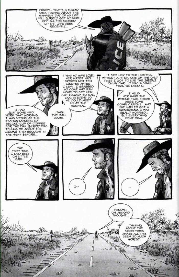 The Walking Dead: 1. kötet 19. kép