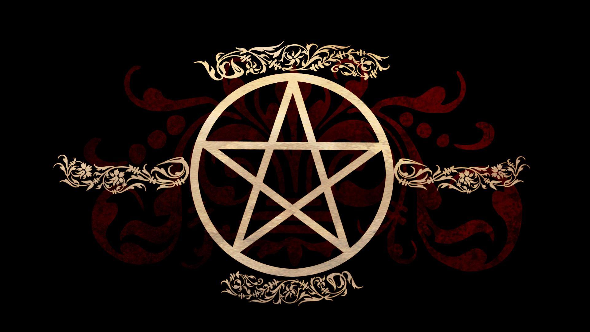 Okkultizmus I. - Boszorkányság
