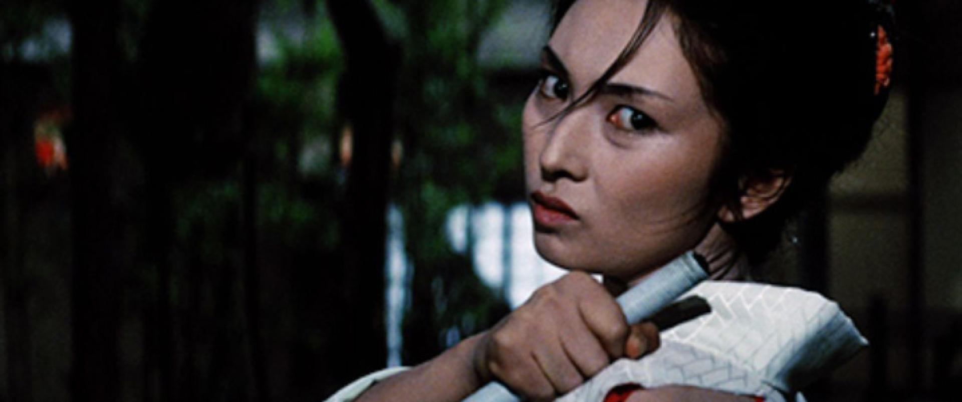 Shurayukihime - Lady Snowblood (1973)