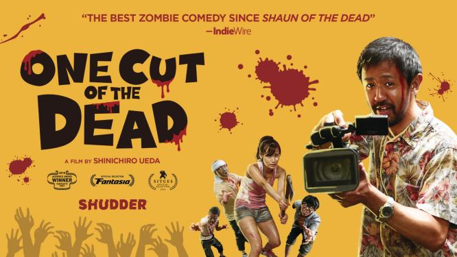 Kamera wo tomeruna! / One Cut of the Dead (2017) - Ázsiai Extrém