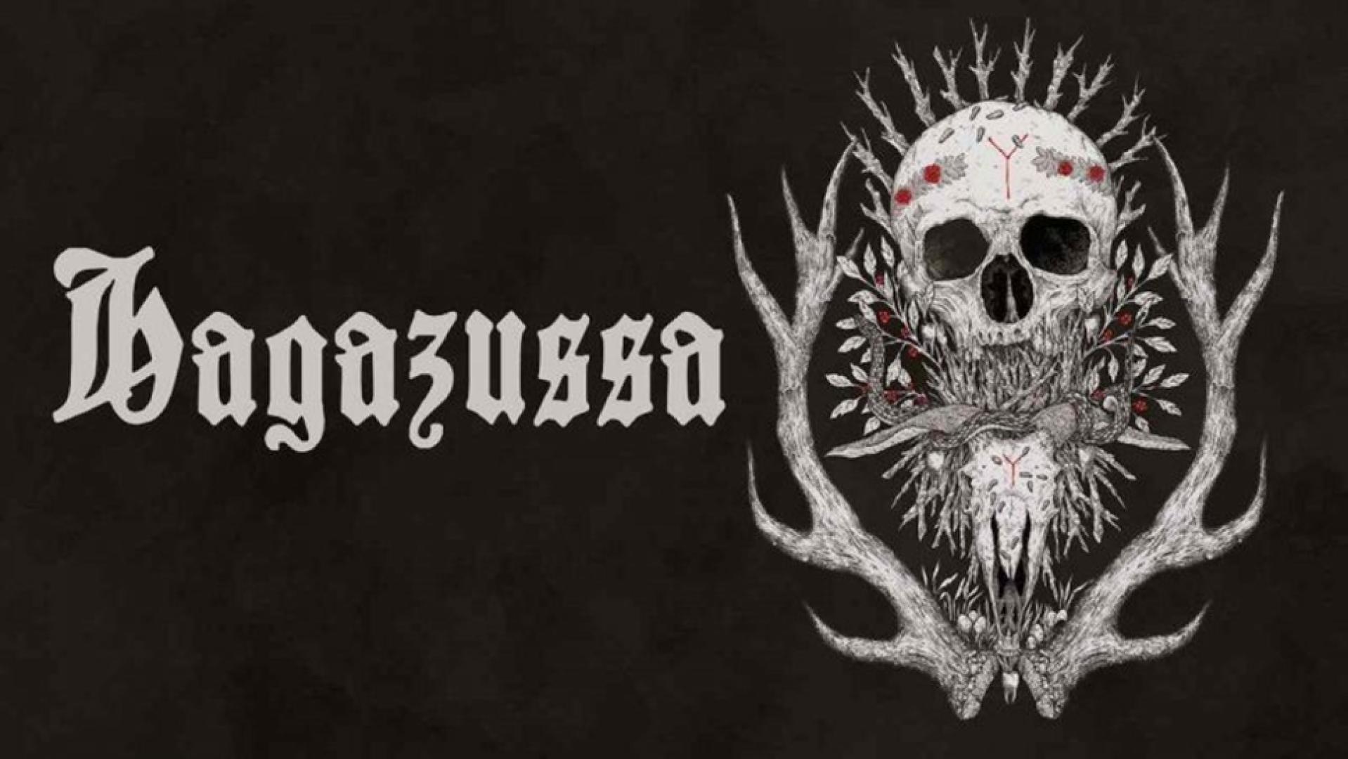 Hagazussa / Hagazussa: A Heathen's Curse / Árnyék (2017)