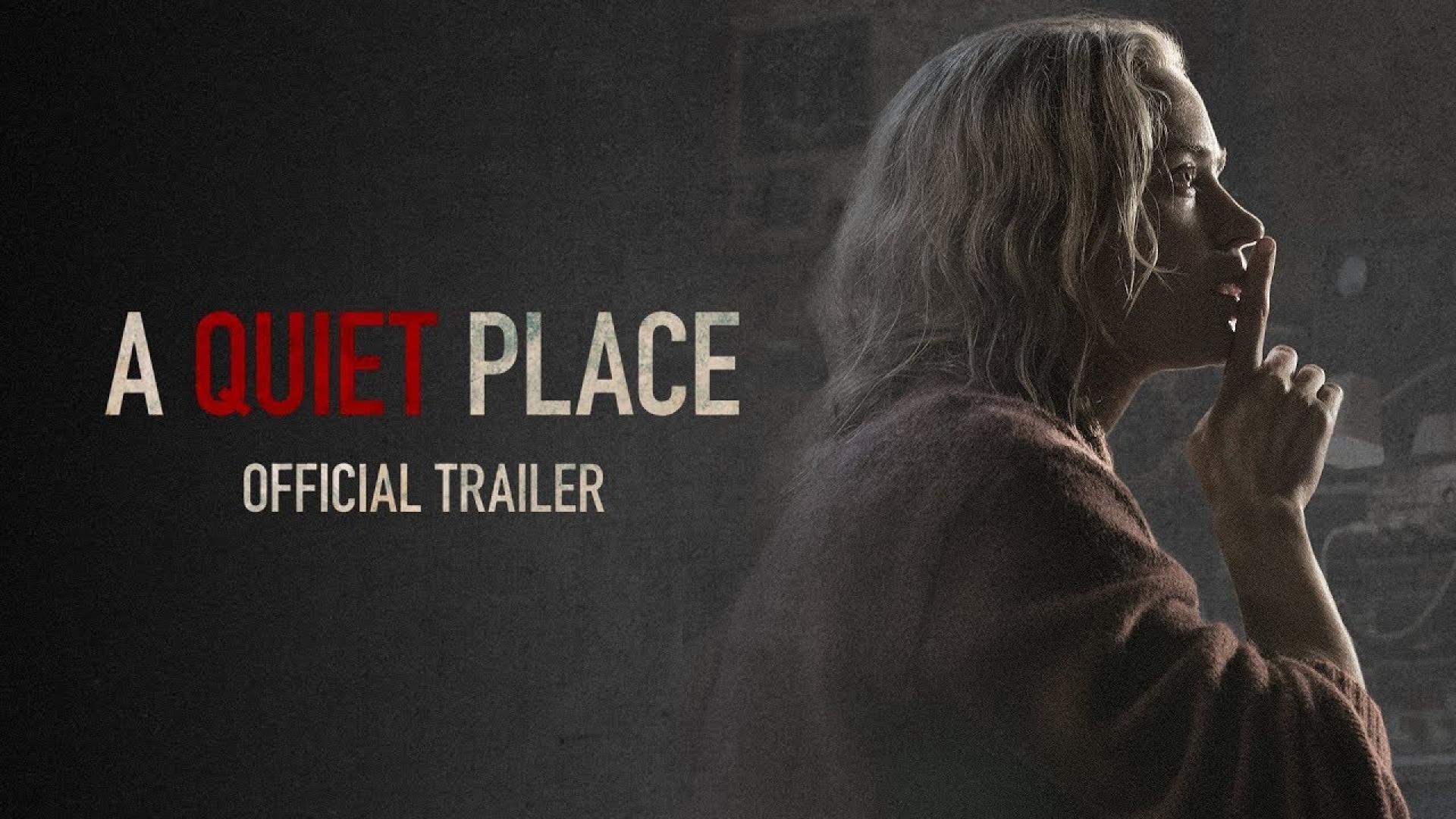 Megérkezett a Hang nélkül végső trailere