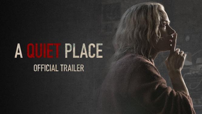 Megérkezett a Hang nélkül végső trailere - Hírzóna