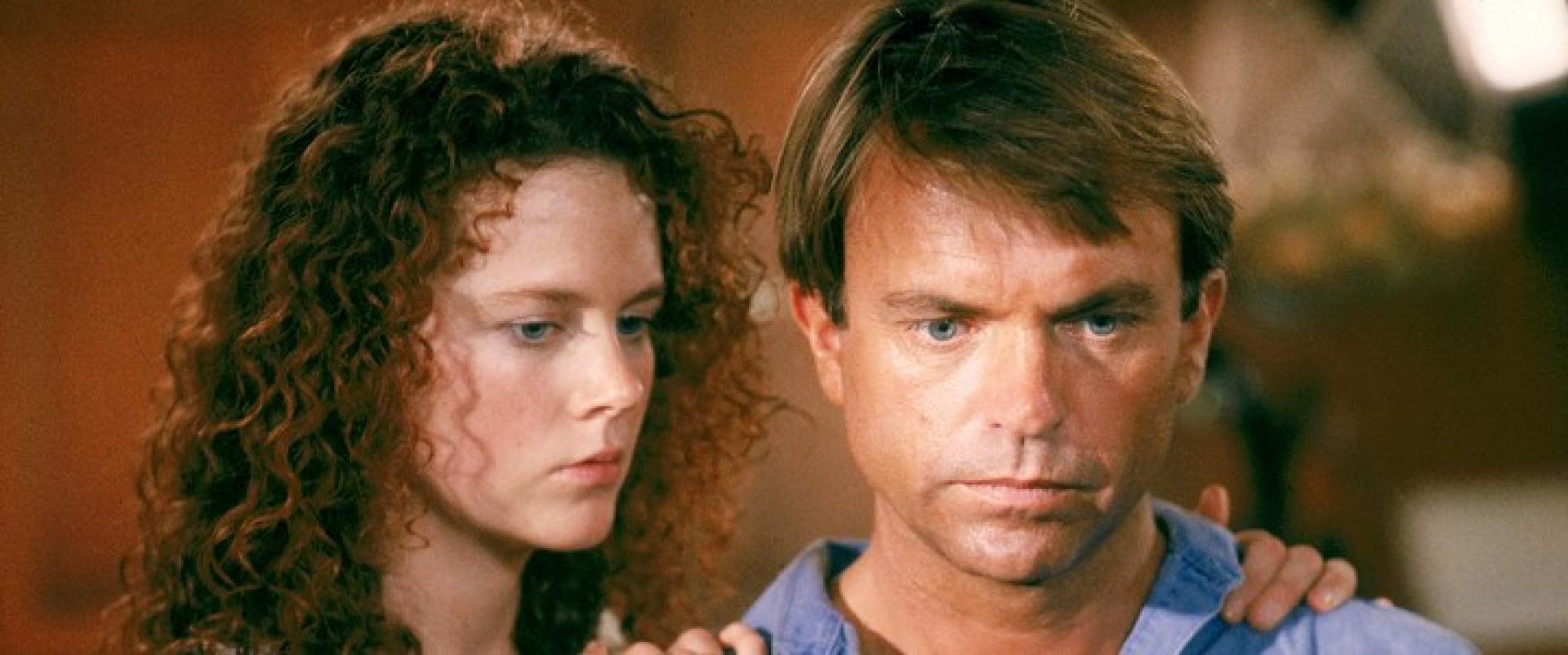Ausztrál extrém V. - Halálos nyugalom (1989)