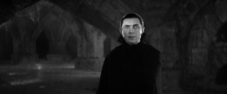 Drakula (1931) - Vámpír
