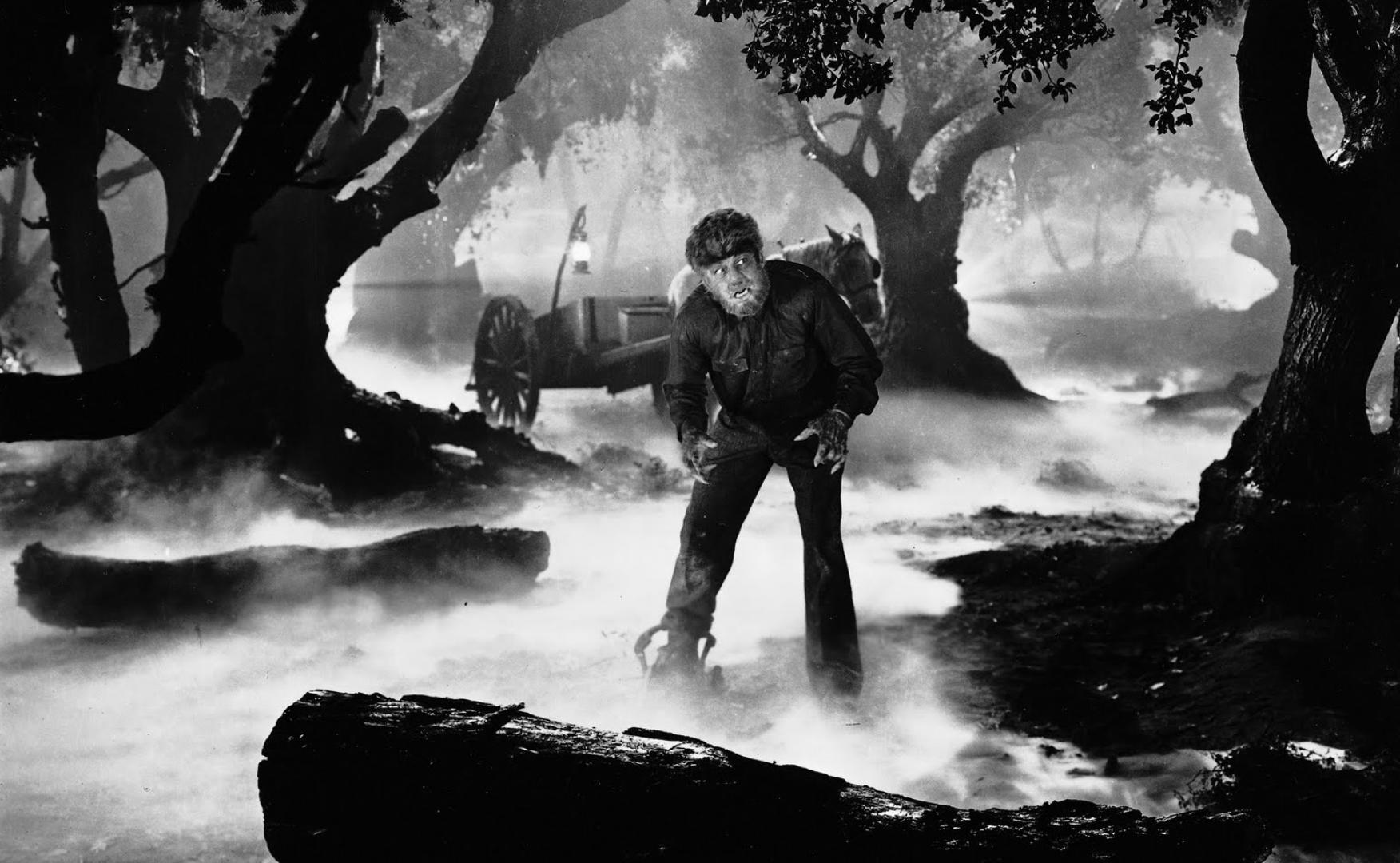 The Wolf Man - A farkasember (1941) 1. kép