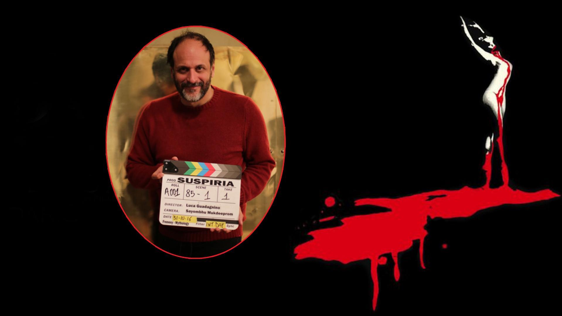 Tarantino kiakadt az új Sóhajokon