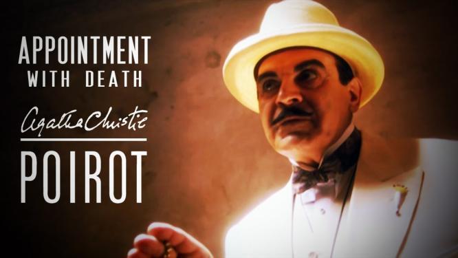 Agatha Christie: Appointment with Death / Találkozás a halállal (1938) - Regény