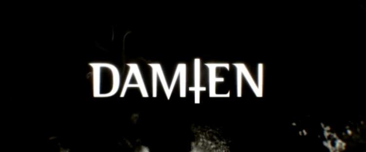 Damien 1x03 - Sorozatok