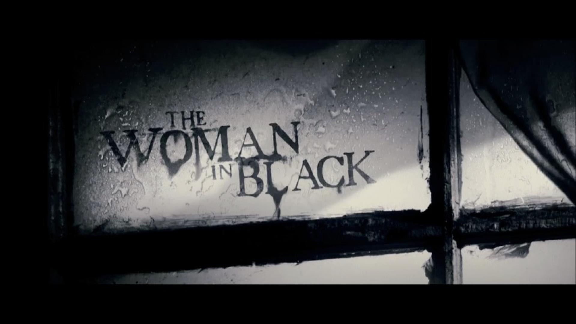 The Woman in Black - A fekete ruhás nő (2012)