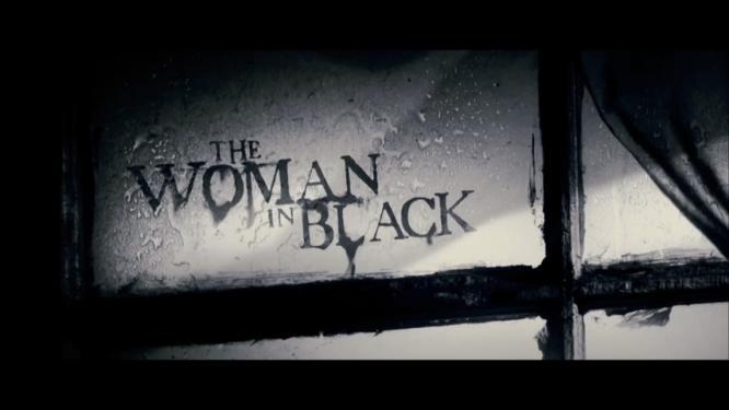 The Woman in Black - A fekete ruhás nő (2012) - Misztikus