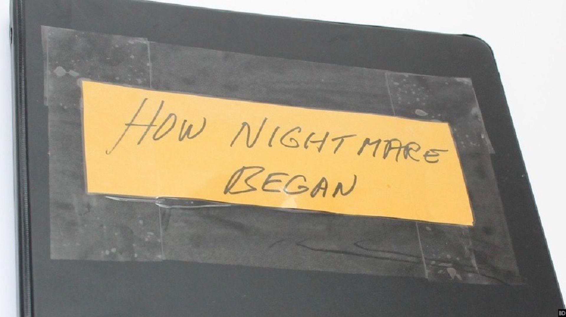 John Saxon előzményfilmje az Elm utcához