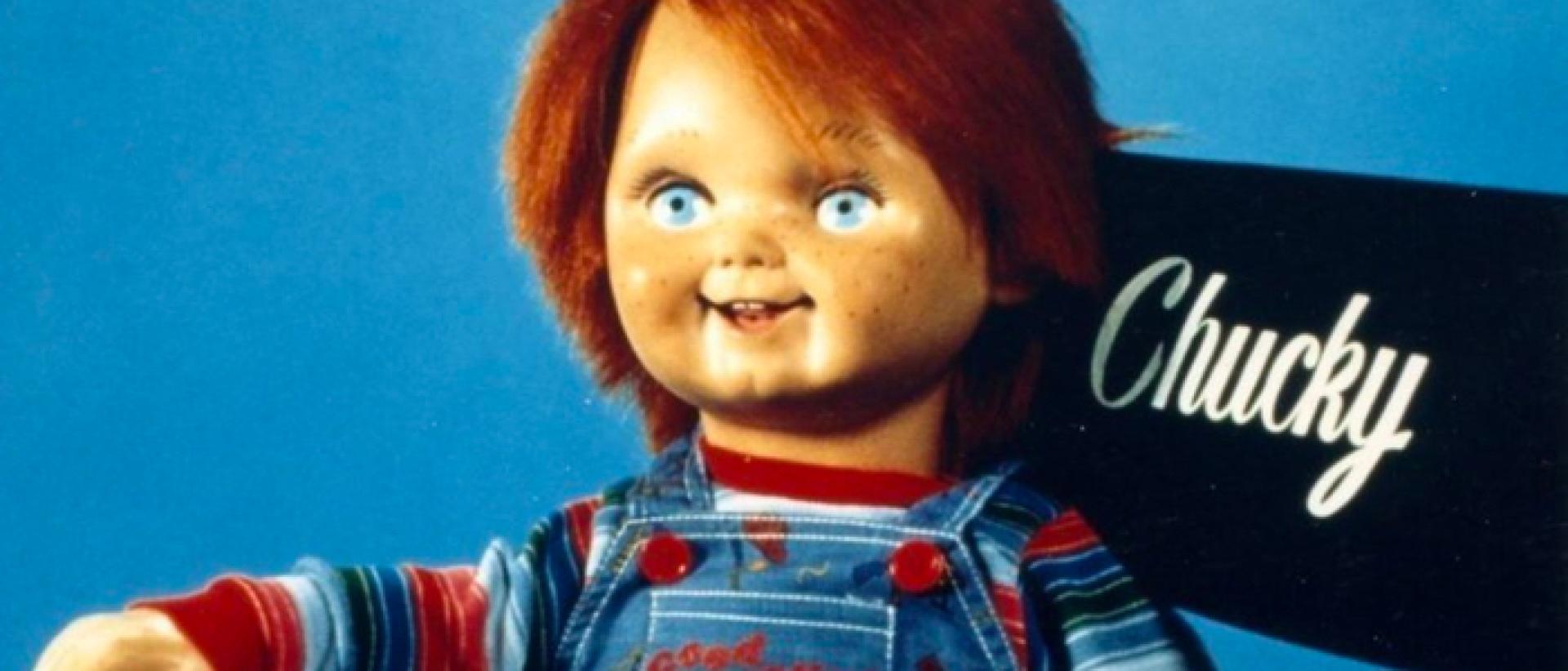 Chucky még mindig nem végzett