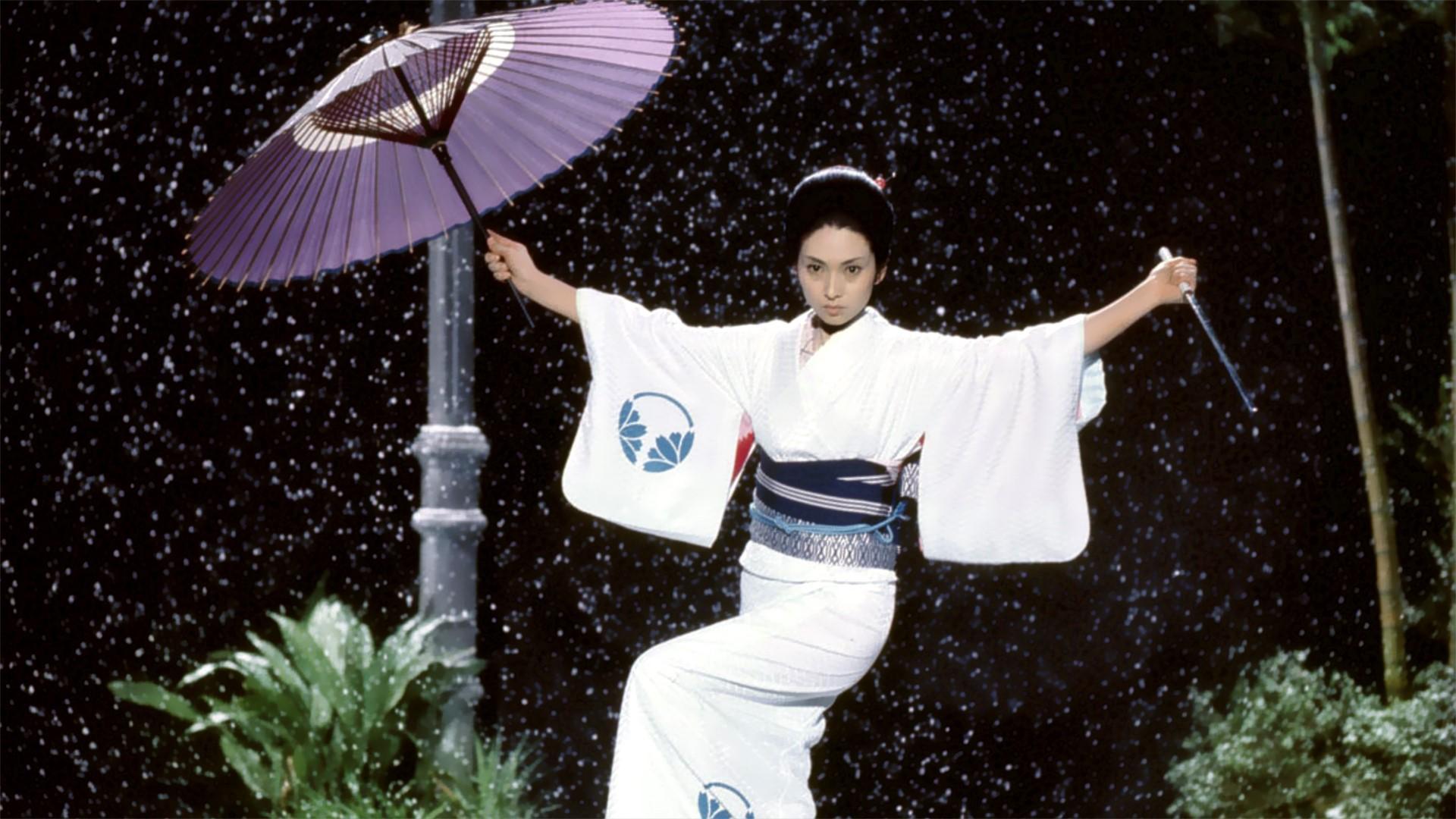 Shurayukihime - Lady Snowblood (1973) 2. kép