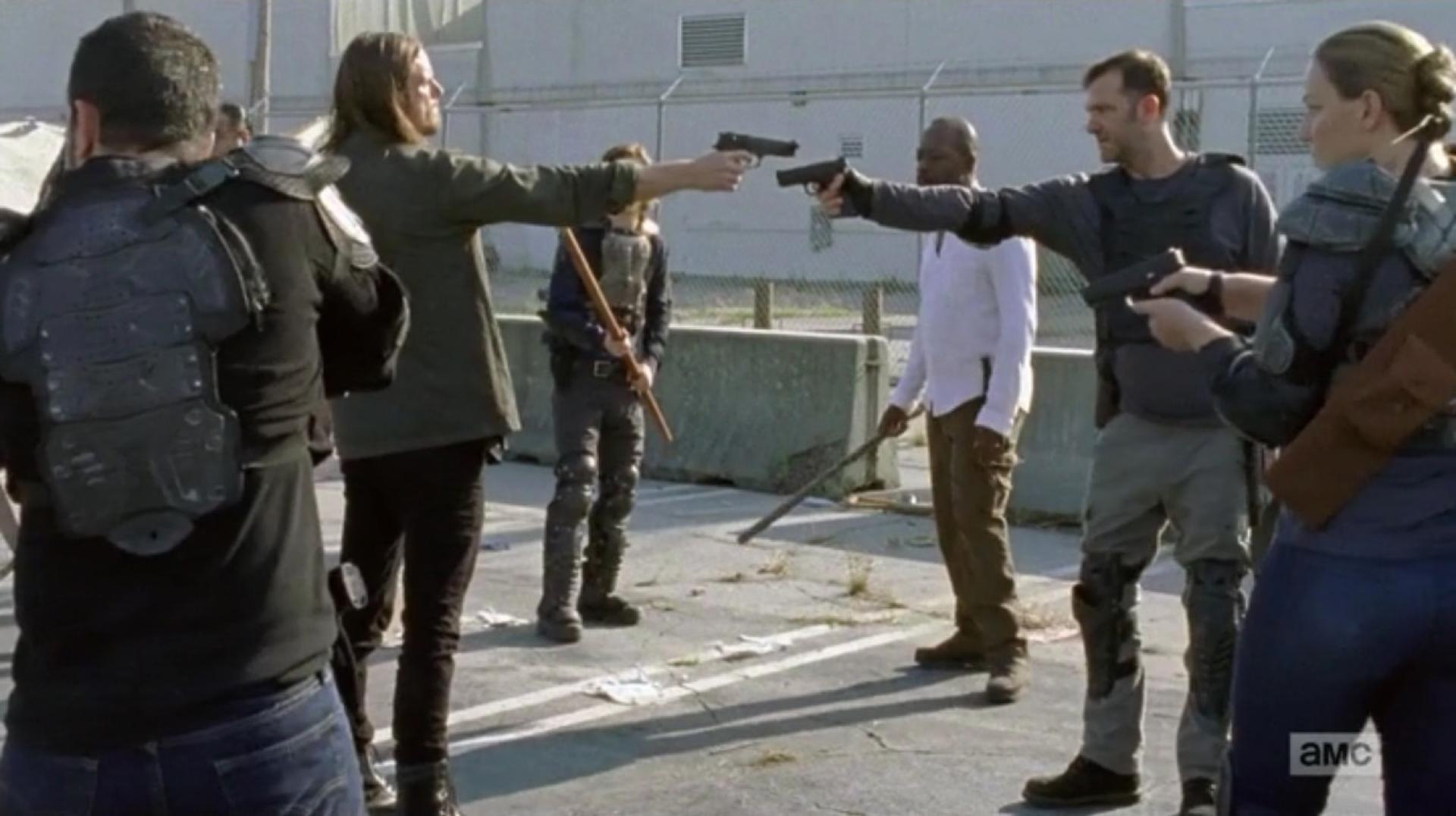 The Walking Dead 7x10 8. kép