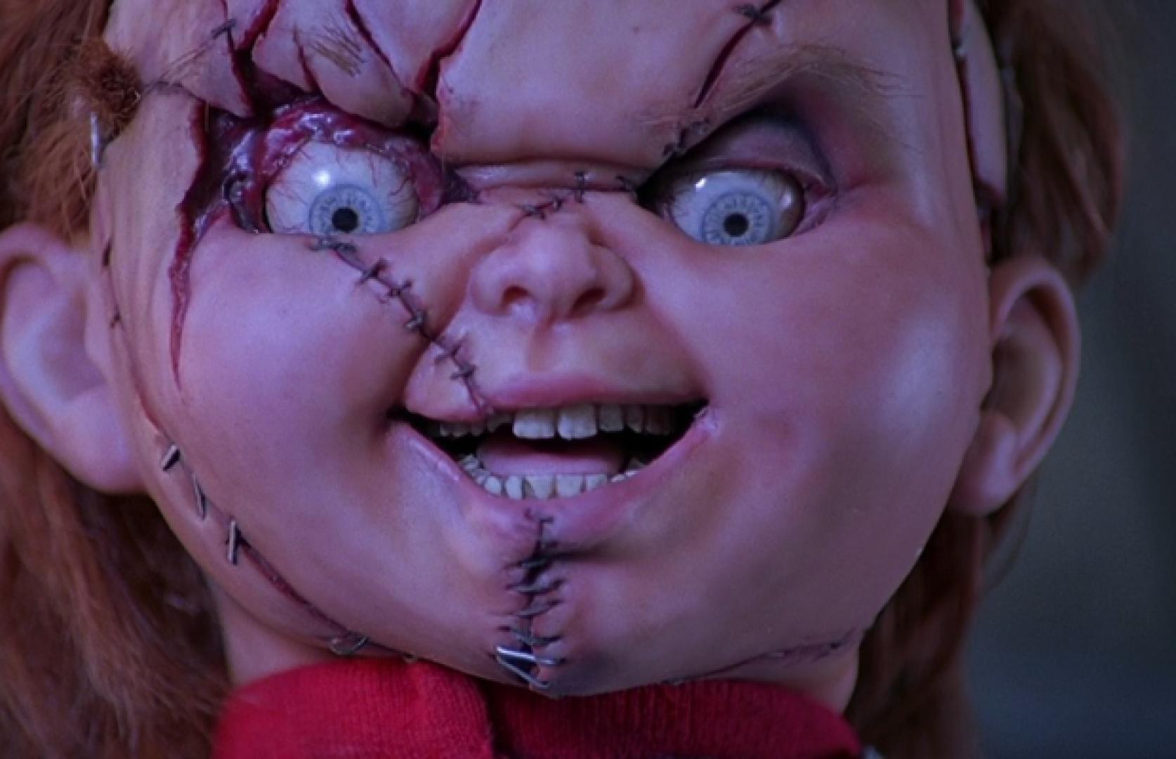 Készül a Chucky 7. részének a forgatókönyve