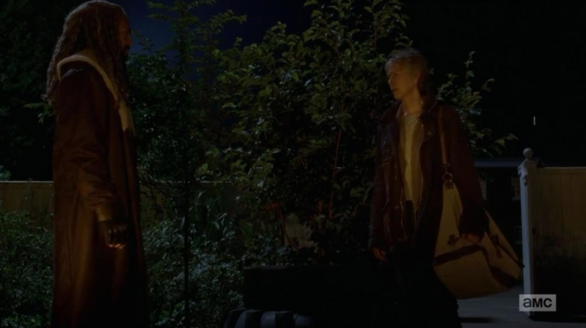 The Walking Dead 7x02 7. kép