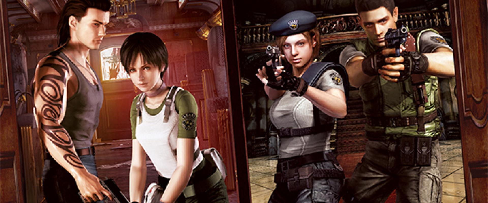 CreepyGames: Resident Evil, Silent Hills, Killer Floor 2