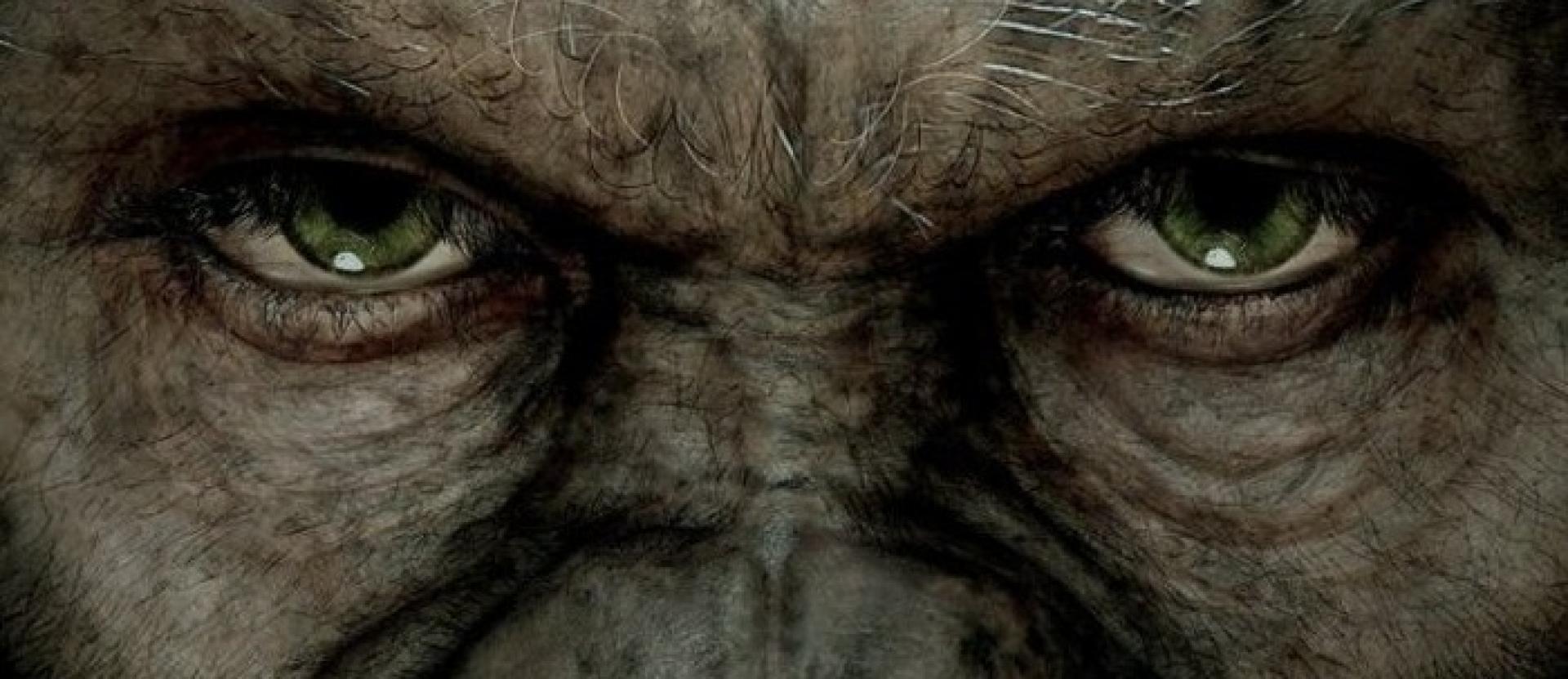 Rise of the Planet of the Apes - A majmok bolygója: Lázadás (2011)