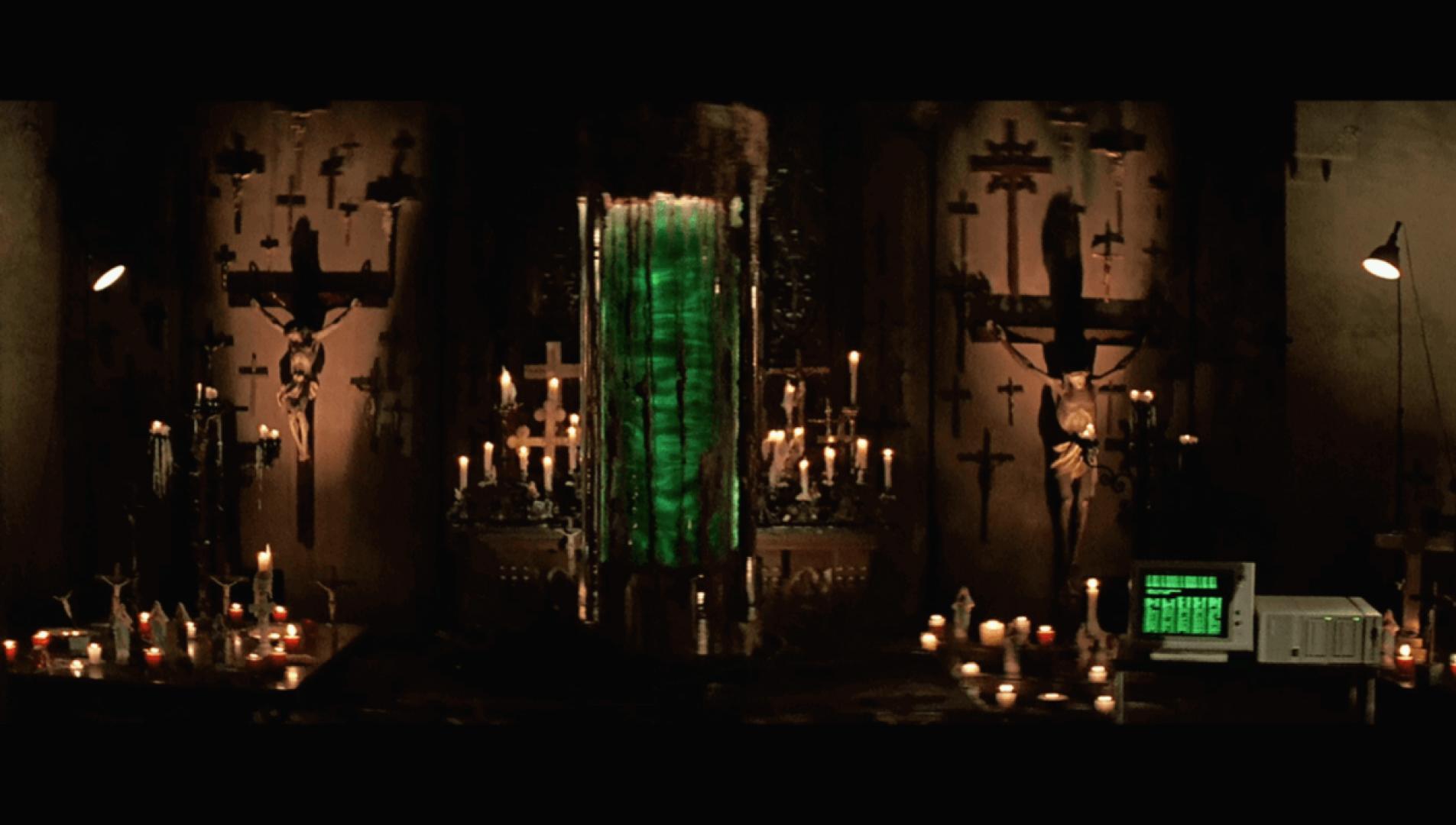 Sorozat készülhet a Prince of Darkness-ből?!
