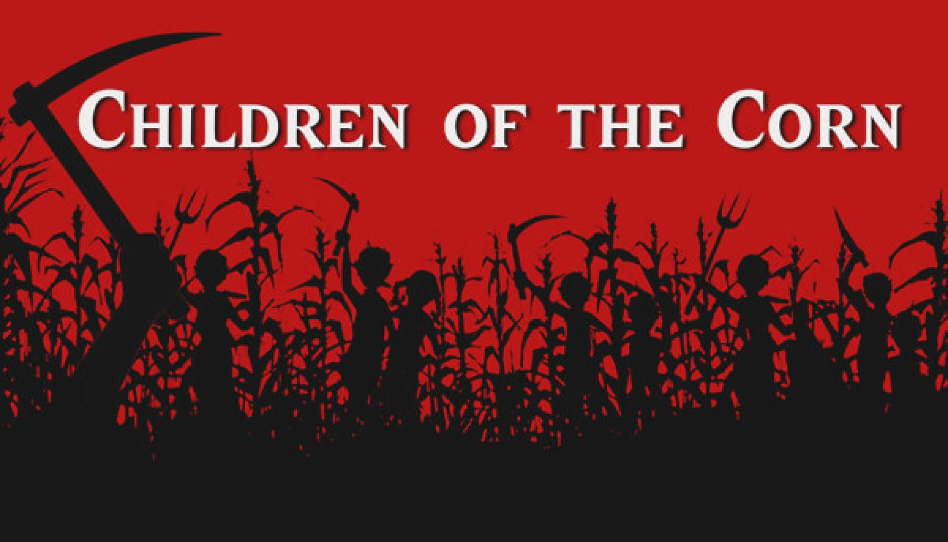 Children of the Corn - A kukorica gyermekei (1984)