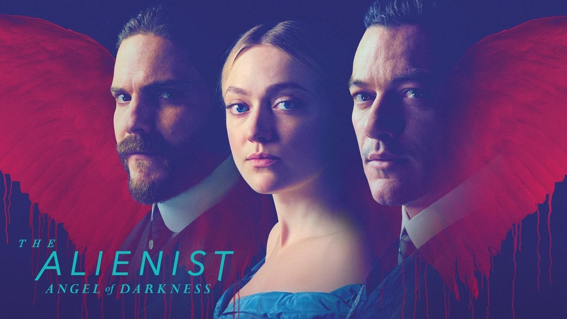 The Alienist: Angel of Darkness / Az elmeorvos: A sötétség angyala (2020)