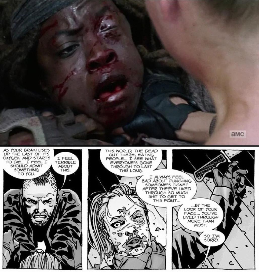 The Walking Dead 7x16 3. kép