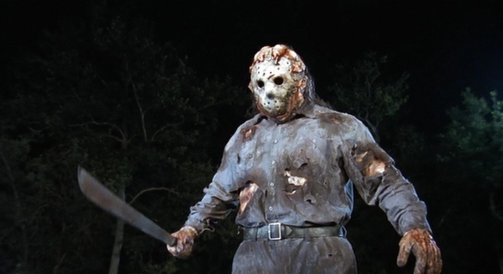 Péntek 13. - IX. rész: Jason pokolra jut (1993) 2. kép