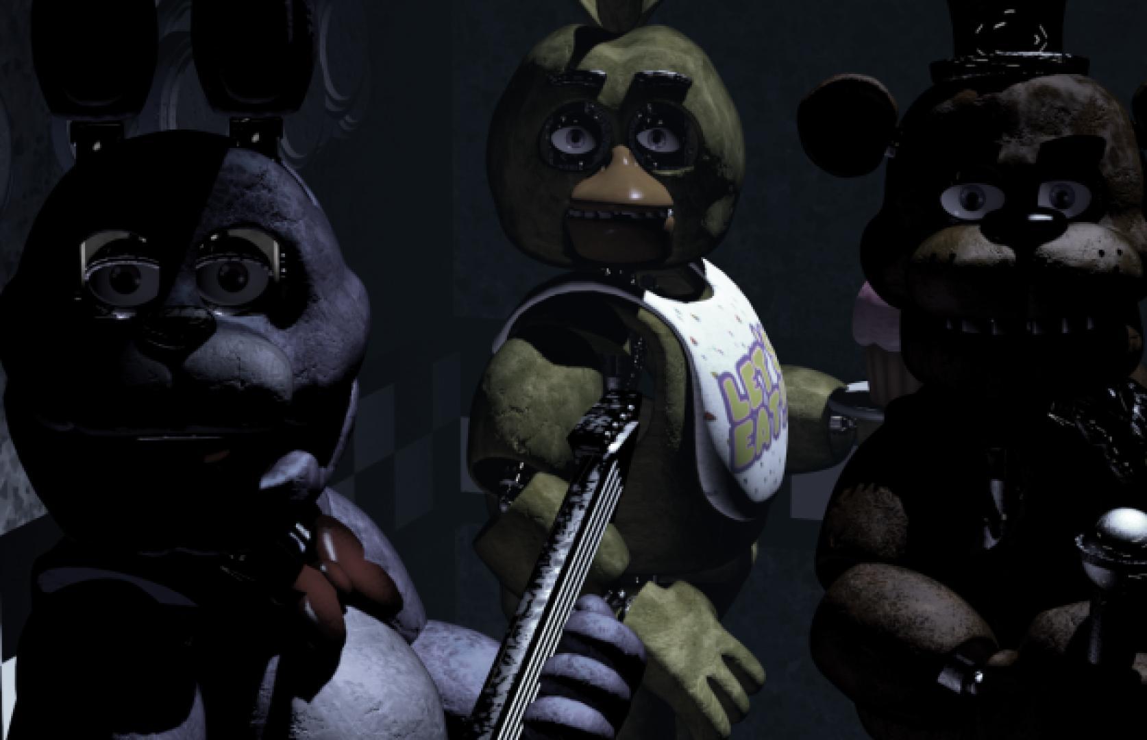 Gil Kenan rendezi a Five Nights at Freddy's filmet