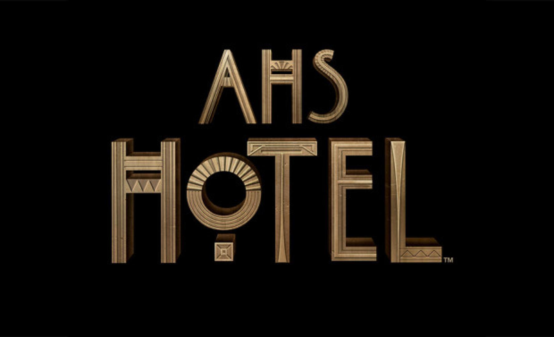 American Horror Story: Hotel - hírek