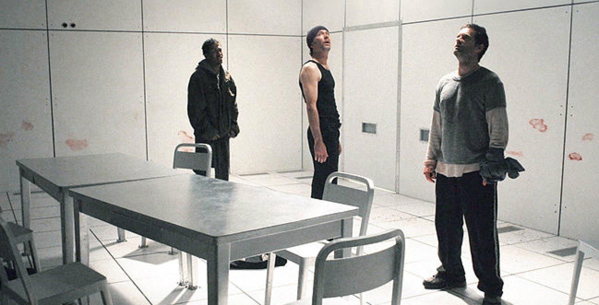 The Killing Room - A gyilkos szoba (2009)