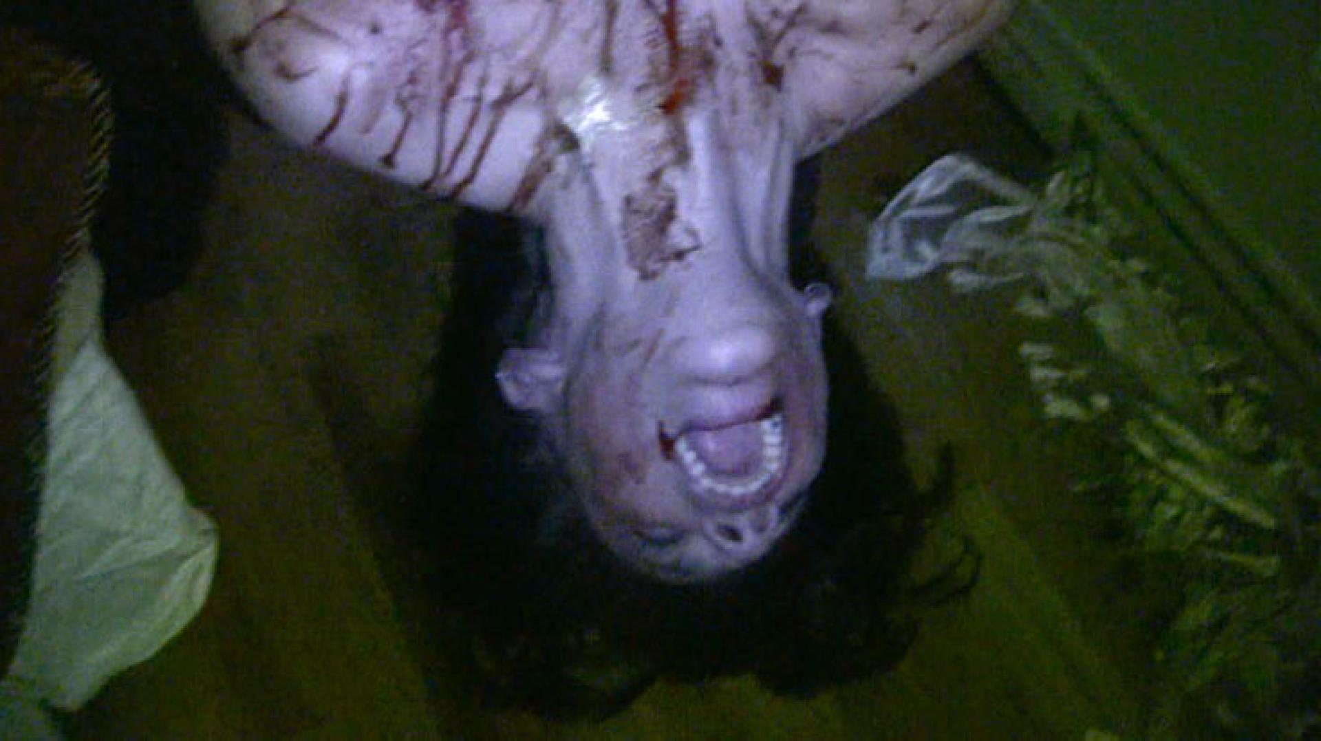 Paranormal Entity - Paranormális jelenségek (2009)
