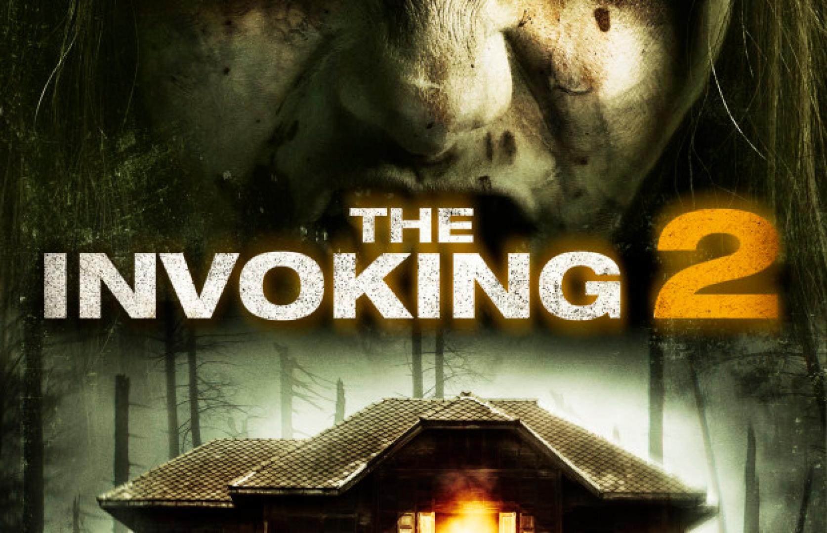 The Invoking 2-poszter