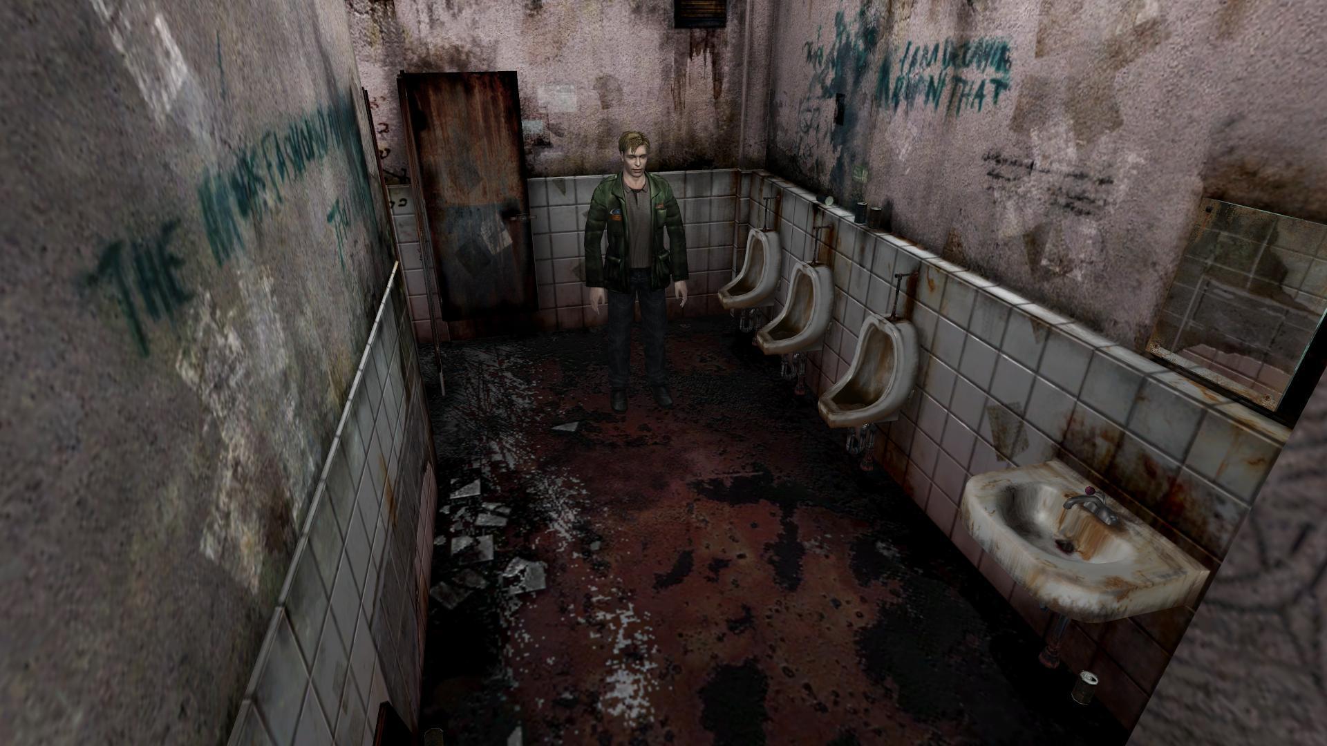 Silent Hill 2 1. kép