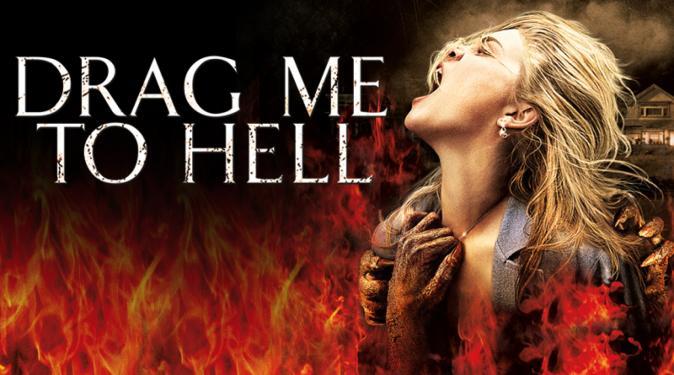 Drag Me to Hell - Pokolba taszítva (2009) - Démonos