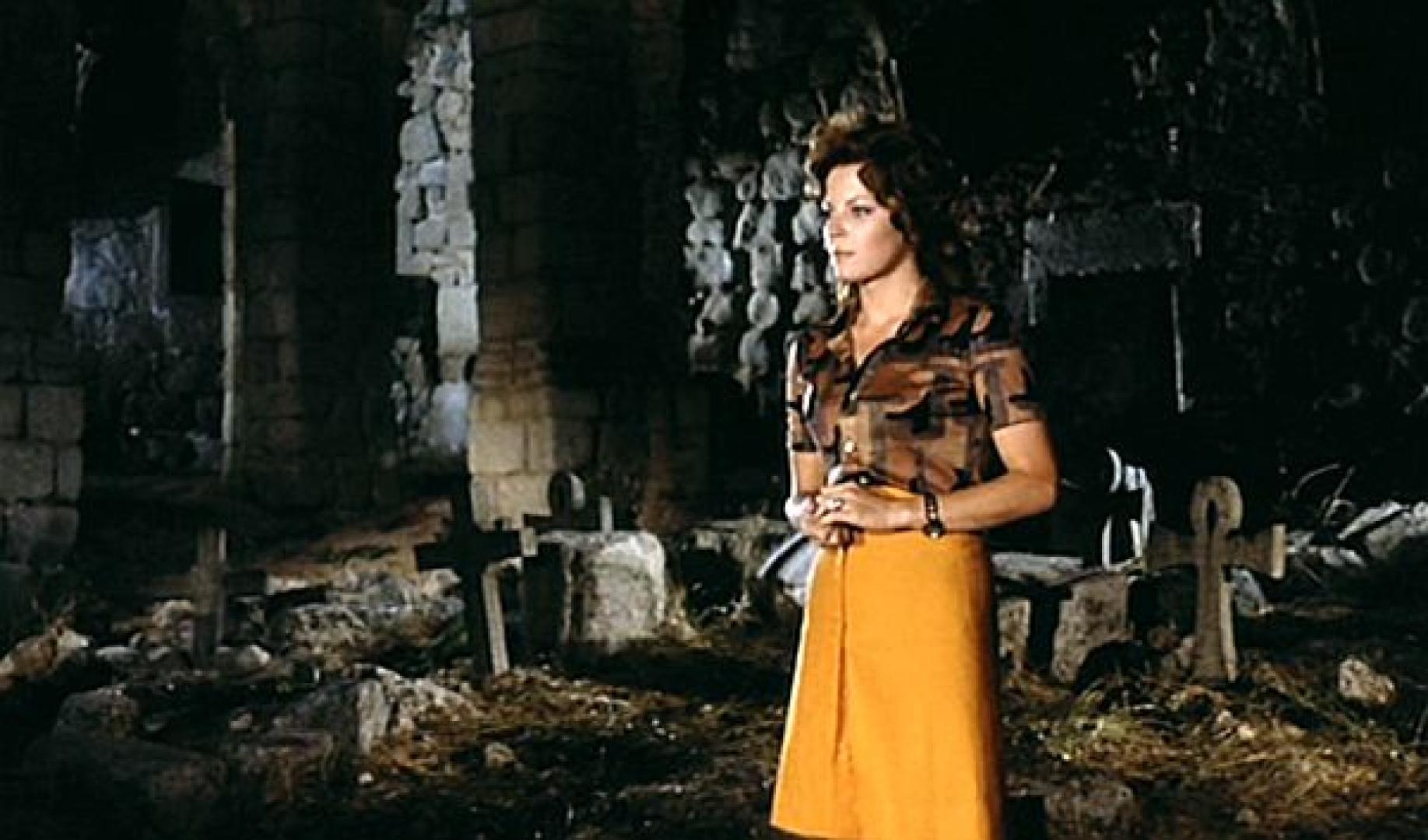 La noche del terror ciego - Vakrémület (1972)