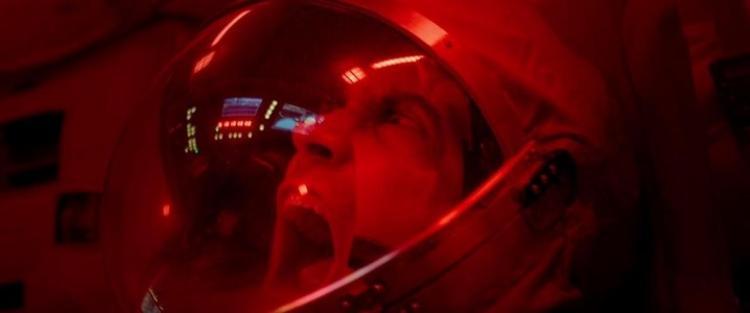 Life - Élet (2017) - Sci-fi