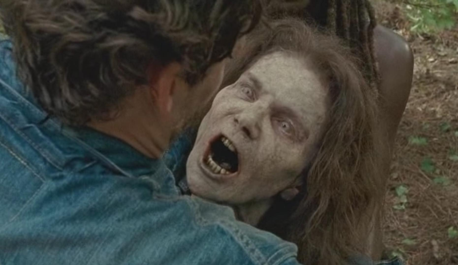 The Walking Dead 6x10 2. kép
