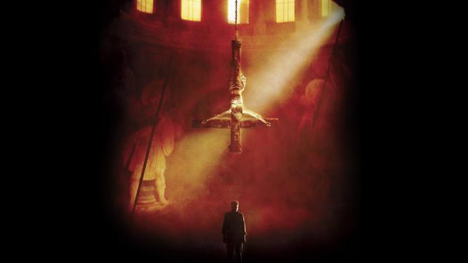 Exorcist: The Beginning - Az Ördögűző: A kezdet (2004) - Démonos