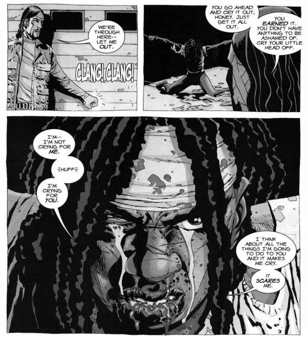 The Walking Dead 5. kötet 7. kép
