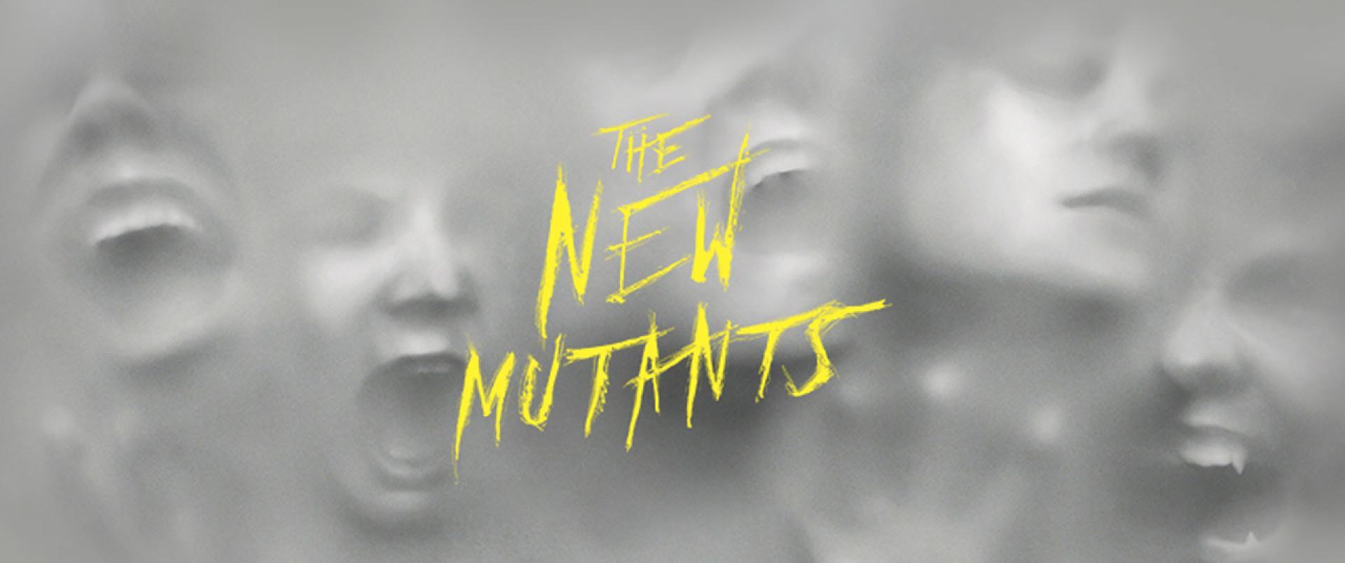 The New Mutants - Az új mutánsok (2020)