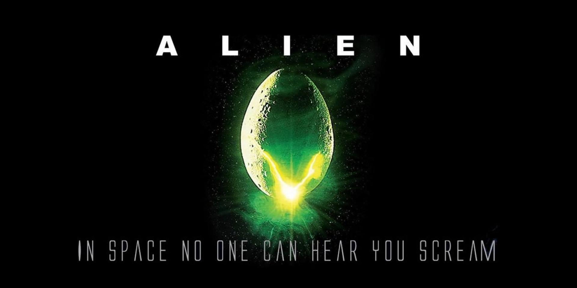 Alien – A nyolcadik utas: a Halál (1979)