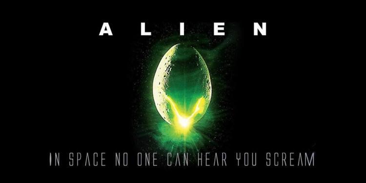 Alien – A nyolcadik utas: a Halál (1979) - Sci-fi