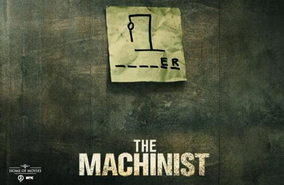The Machinist - A gépész (2004) - Thriller