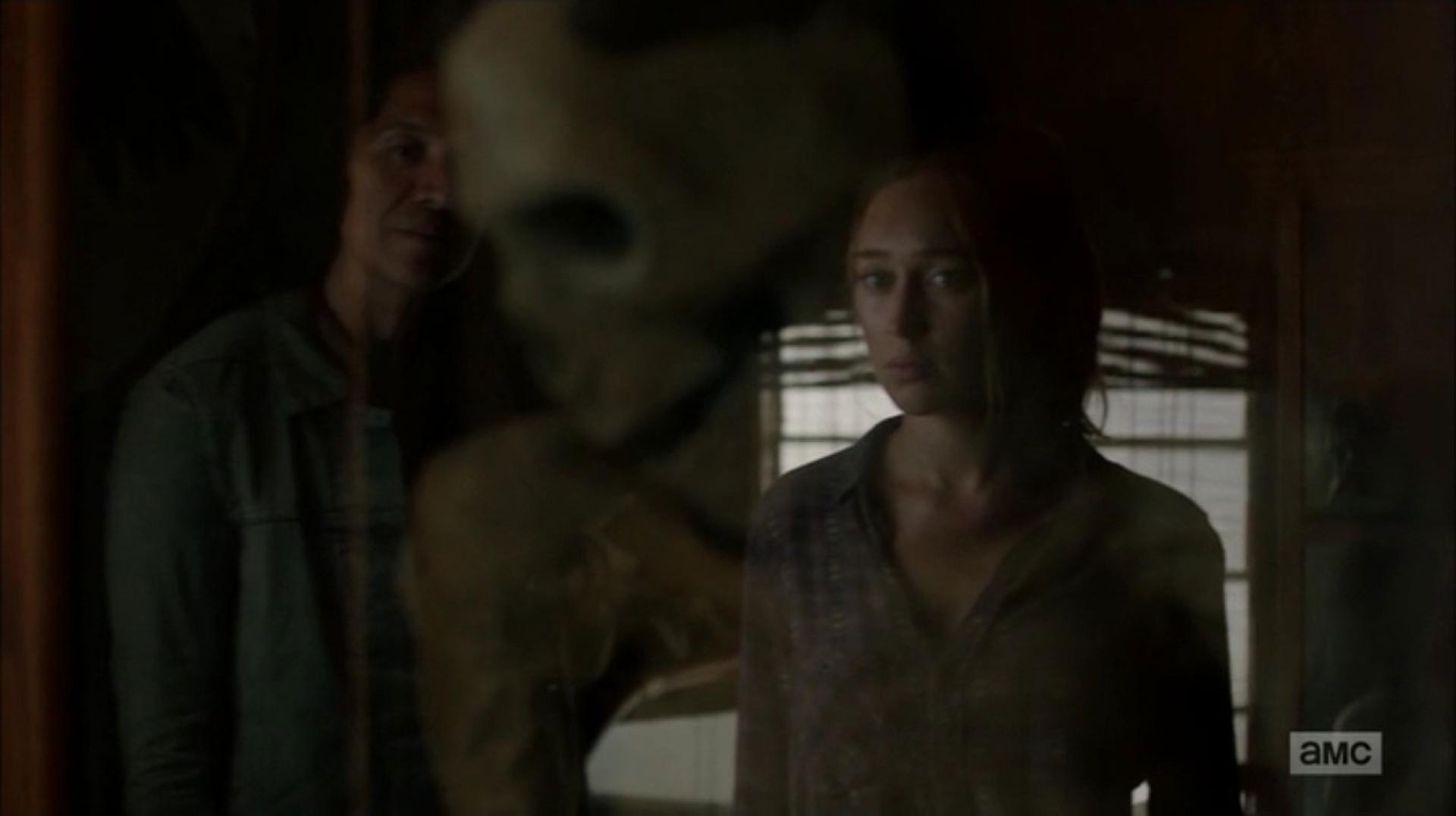 Fear The Walking Dead 3x0708 02. kép
