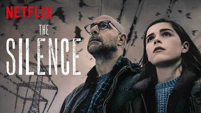 The Silence (2019) - Misztikus