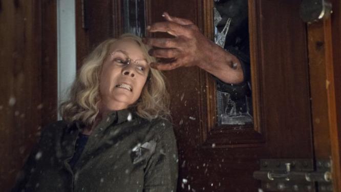 Michael Myers kerülte Jamie Lee Curtist a forgatáson - Hírzóna